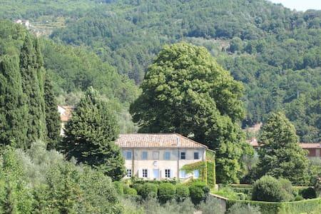 Warm Homely Villa - Orbicciano - Villa