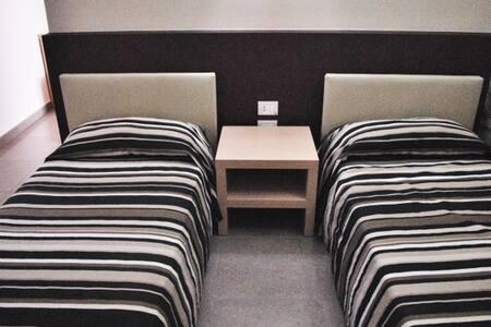 Camera privata doppia uso singola nel B&B Nacorè - Massafra - Bed & Breakfast