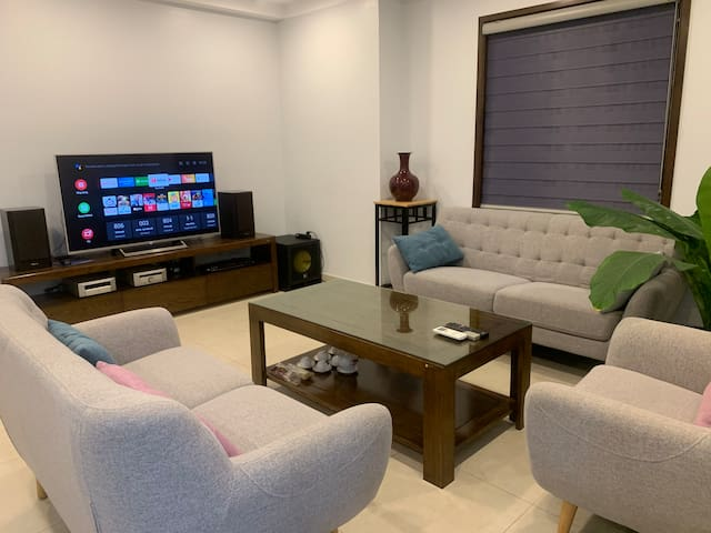 Lovely apartment in Tu Son, Bac Ninh