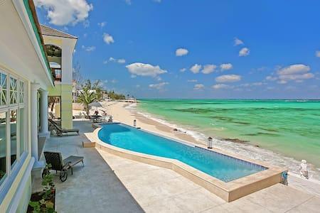 Villa Mouette