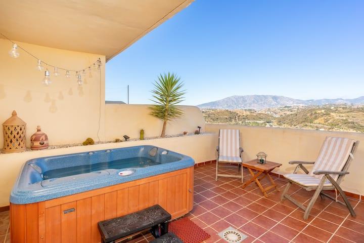 Las Terrazas with Jacuzzi - Vacation heaven