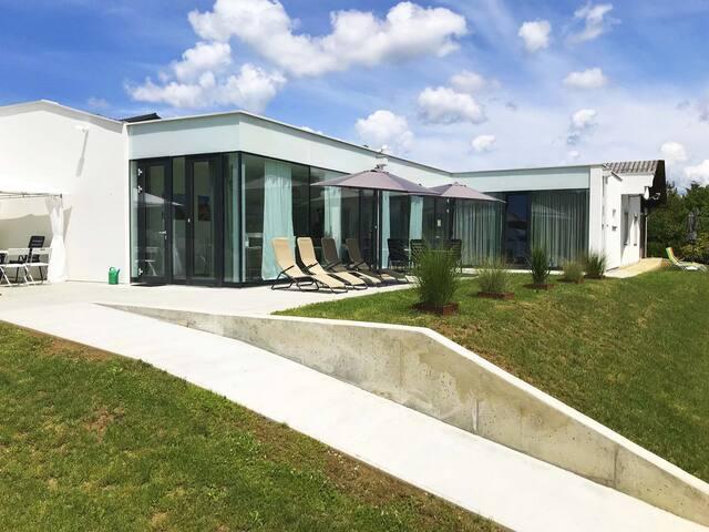 Haus im Thermen & Vulkanland 72a
