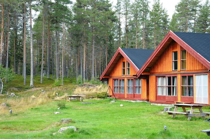 Cottage in Ljørdalen Trysil with 8 beds 2