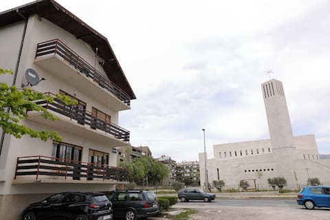 Apartment Central Knin