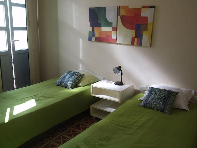 Room 3 - Casa Tradicional Algarvia