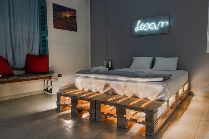 Zen Luxury Cozy Apartment