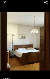 Stanza privata a Cattinara - Trieste - Huis