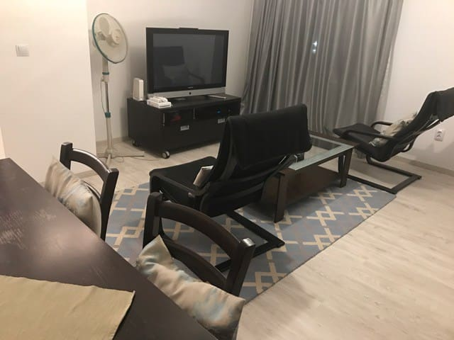 Cozy apartment next to Iulius Mall,close Airport - Cluj-Napoca