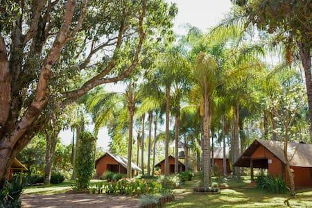 Sitio Pinheiros (casa de campo na natureza)