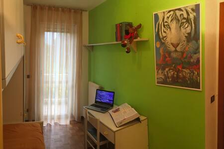 Ampia singola in villetta a schiera - Udine - Şehir evi