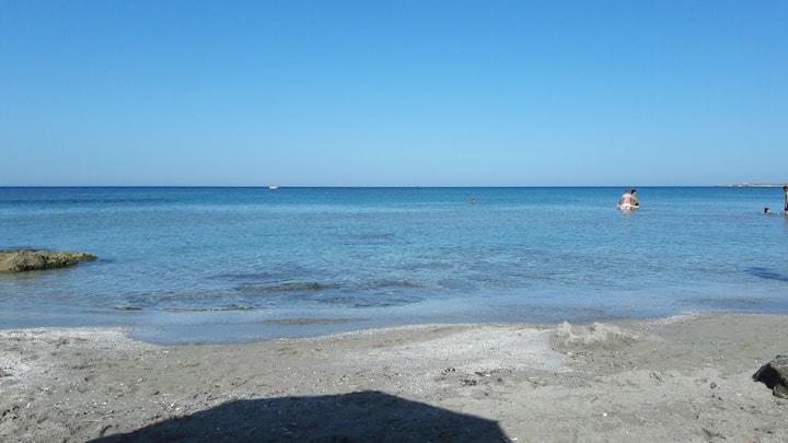 San Giovanni di Sinis (OR), casa a 20 mt. dal mare