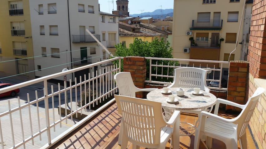 Apartamento en Tremp - Tremp - Apartment