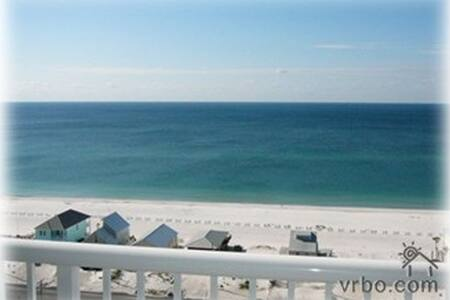 """""""Little Piece of Heaven"""" with an Incredible View! - Gulf Shores - Συγκρότημα κατοικιών"""