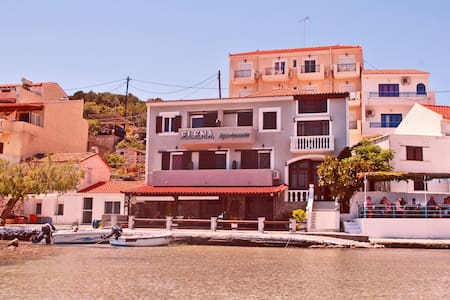 Elena Apartments Samos Island - Gjestehus