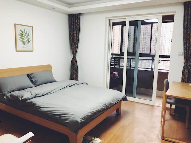 「小二」的家 汉阳中心生活区