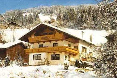 Doppelzimmer mit Küche in Ramsau - Ramsau im Zillertal