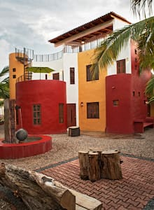 Casa Zoyatlán - Ideal for remote work.