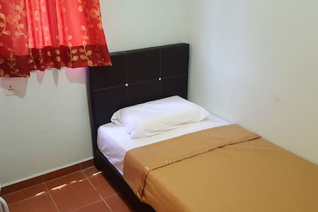 Jw chinatownlodge lodge Single - Kuala Terengganu - Maison de ville