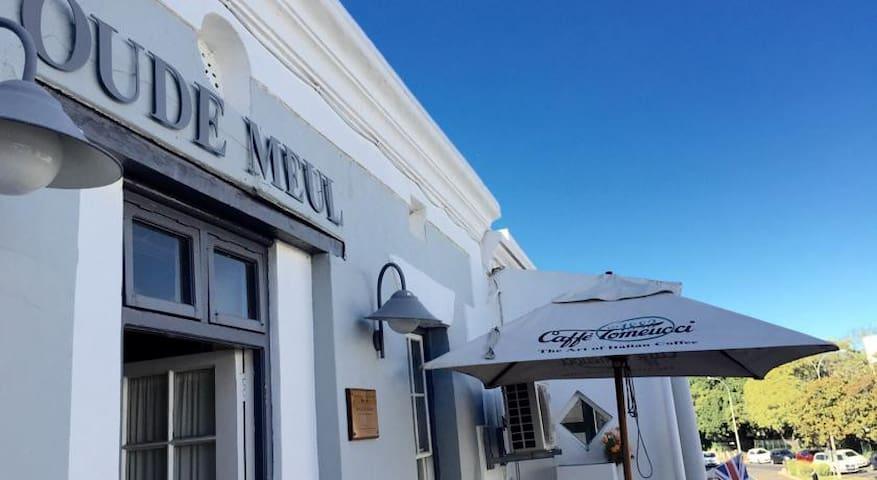 de Oude Meul Guesthouse Stellenbosch