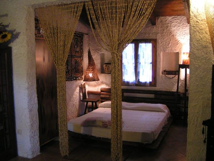 Delizioso romantico cottage