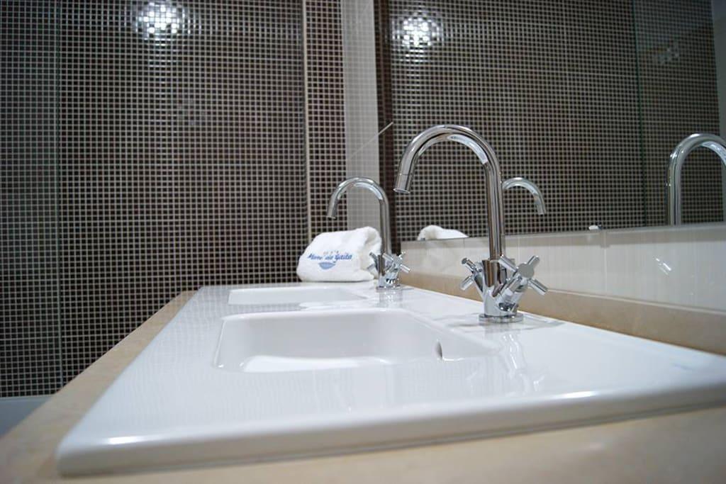 WC da Nogueira