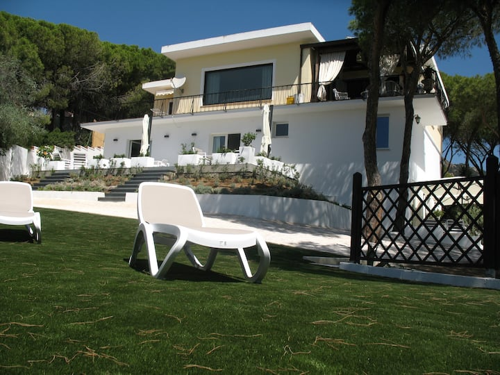 La Perla Marina-CASA LIBECCIO, Blu Home Sardinia