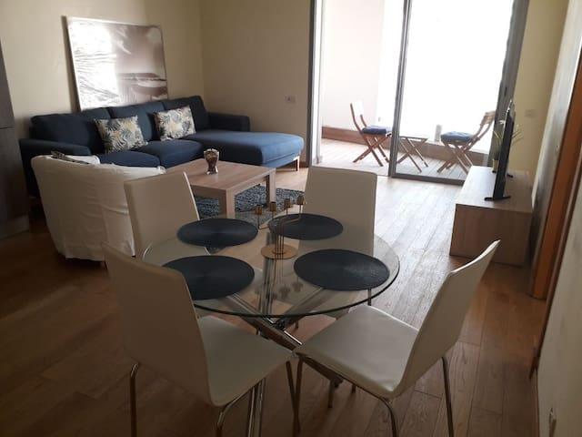 Appartement à Casa Marina