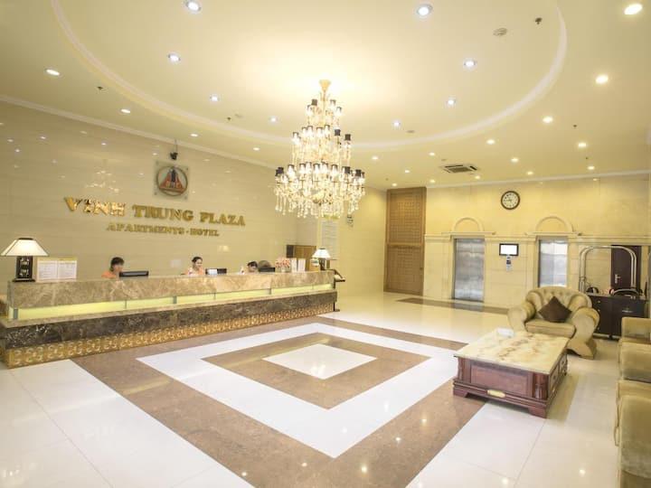 Vinh Trung Apartment