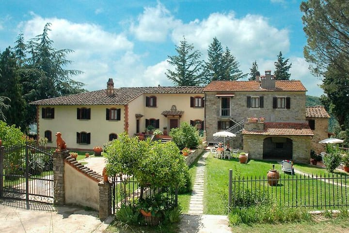 4 star holiday home in Dicomano