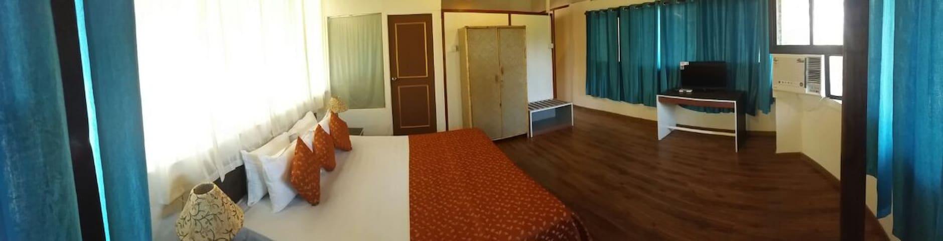 Club Suite @ Villa By The Sea Goa!