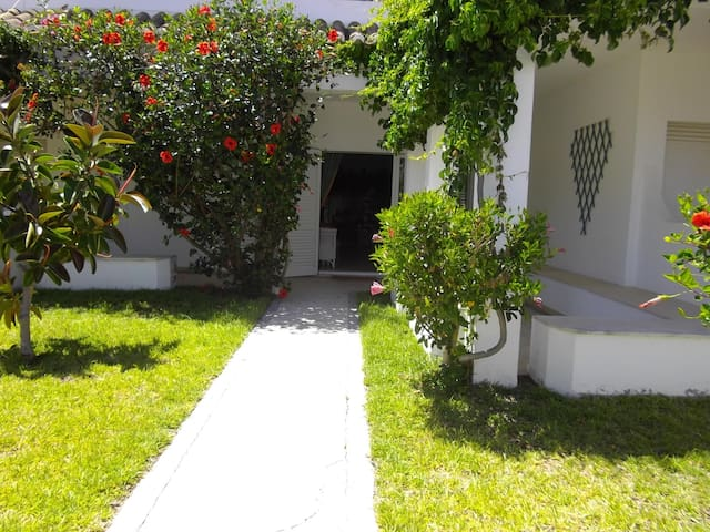 Apartment near S.Rafael beach - Albufeira - Huoneisto