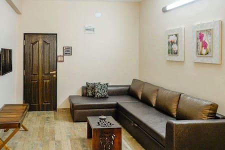 Trrupride Suites. Luxury stay @siolim - Bardez