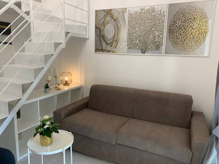 Luxury Apartment in Rome Countryside -  Francigena