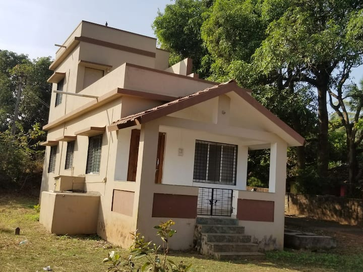 Suvarnadip entire bungalow
