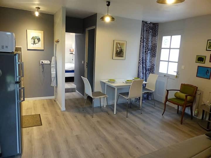 Appartement 2 pièces - Ty Gwen
