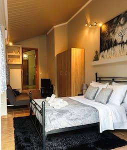 Luxury apartment close to Rio, local facilities!