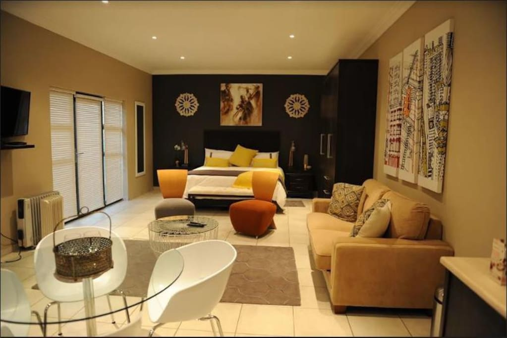Self Catering Apartment 1 photo 3