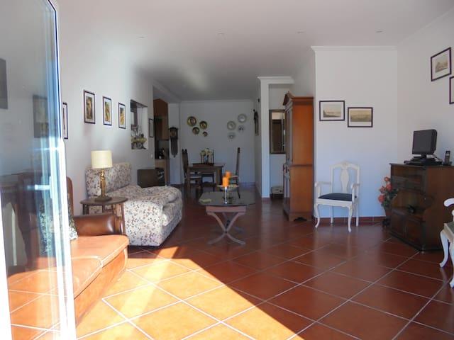 Apartamento para férias Sta Cruz - Torres Vedras - Apartment