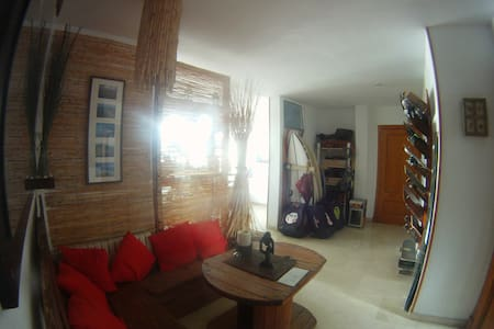 Small room in share flat Palma - Palma
