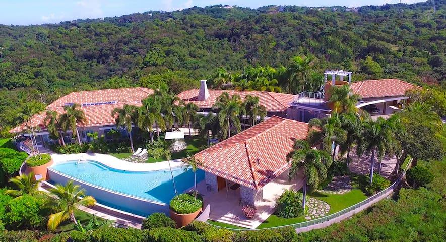 Hacienda Miramar The Most Spectacular Ocean View