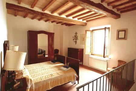 Maison Joconde Crete Senesi