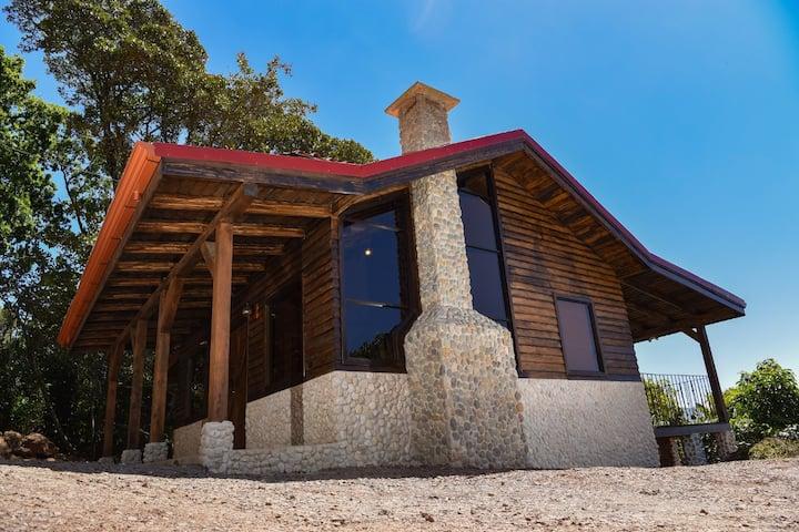 Finca Waca Cabanas Villas San Pablo DLC Mountains