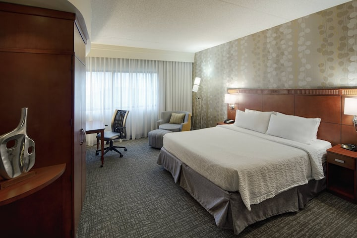 Discounted Stay + Great Comfort
