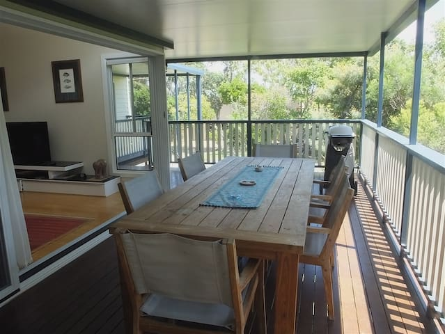 Little Tern Beach House  - New Brighton - บ้าน