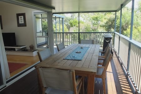 Little Tern Beach House  - New Brighton - Casa