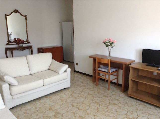 Nice flat Lunigiana, 40 mins train to Cinque Terre - Villafranca in Lunigiana - Apartment