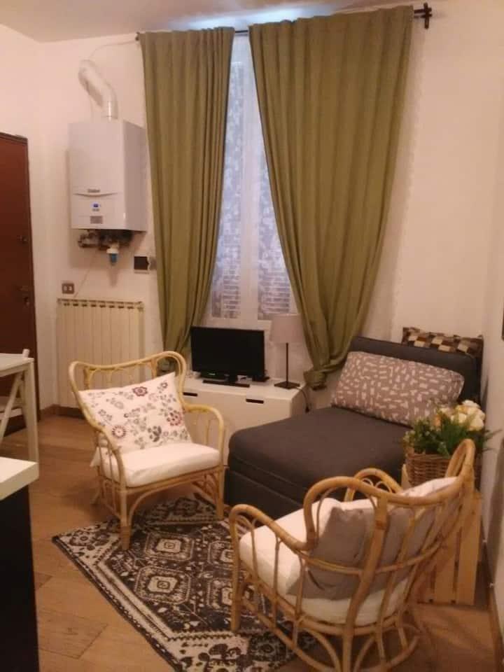 Apartment for rent Regim Hotelier Milan