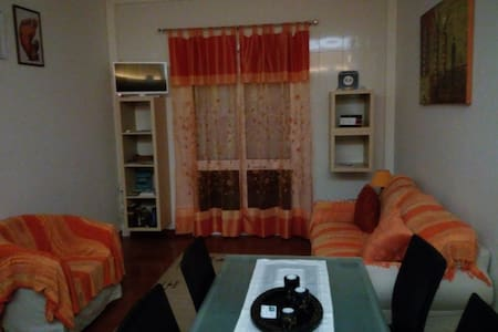 1 bedroom apartment to day