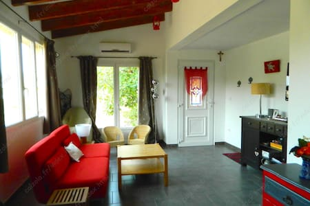 Appartement à Casalabriva en Corse du Sud - Pila-Canale