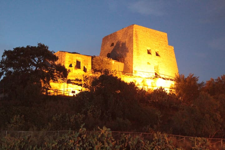 il villaggio San Domenico , relax e tranquillità